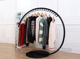 Apparel Display Stands GR100 Best quality clothes rack clothes racks for sale Wholesale 13