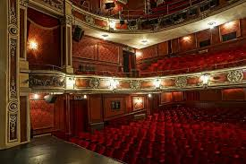 New Theatre Royal Lincoln Box Office 01522 519 999