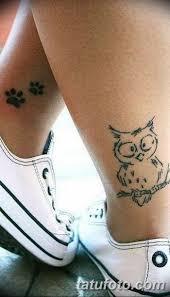 фото тату сова для девушек от 19022018 073 Owl Tattoo For Girls