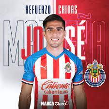 Marca Claro - 🚨ES OFICIAL: José Madueña➡Chivas El...   Facebook
