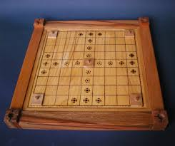 Homemade Wooden Board Games Board games DIY Puzzles 20