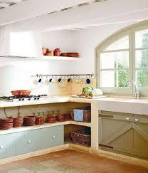 Ideas De Bricolaje Para Una Cocina Rústica  BricolajeCocinas De Obras Rusticas