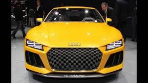 audi new car release dates2017 Audi S5 Features Interior  YouTube