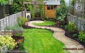 garden design landscape ideas 25
