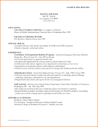 Qualifications On Resume Stunning Qualifications For Resume