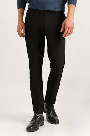 <b>Брюки мужские</b>, цвет черный, артикул: A19-42018_619. Купить в ...