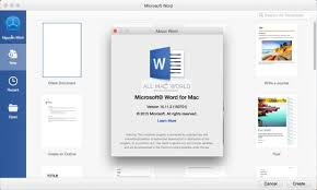 World Office Download Free Microsoft Office 2016 For Mac Free Download All Mac World
