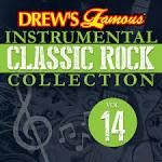 Drew's Famous Instrumental Classic Rock Collection, Vol. 14