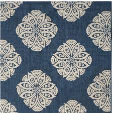 better homes and gardens medallion indoor outdoor area rug com