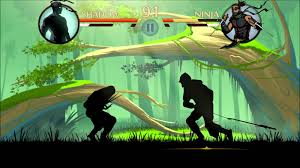play shadow fight 2 on pc and mac with bluestacks android emulator