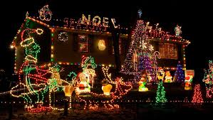 beautiful christmas lights on houses. Unique Lights Beautifulchristmaslightsonhouseswallpaper In Beautiful Christmas Lights On Houses I