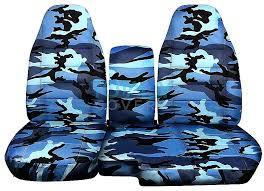 blue camo seat covers seat covers for trucks fresh ford ranger truck seat