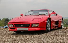 1991 ferrari 348 ts rm sotheby's 1991 ferrari 348 ts rm sotheby's. Is The Ferrari 348 A Good Car The Supercar Pro