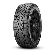 Scorpion Atr Suv And Crossover Tire Pirelli