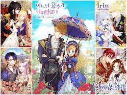 Zero adalah salah satu anime isekai paling mencekam dan dramatis. 50 Rekomendasi Manhwa Isekai Romantis Terbaik Part 1 Petak Imaji