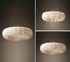 crystal halo chandelier ideas 72 chan modern chandeliers