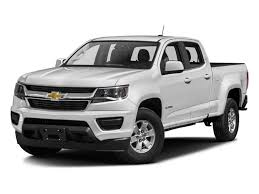 2018 chevrolet colorado.  chevrolet 2018 chevrolet colorado base price 2wd crew cab 1283 work truck pricing  side front view for chevrolet colorado