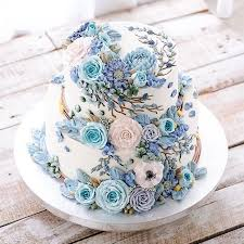 Are These The Most Beautiful Cakes In The World Sweet Love
