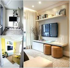 living room wall design mount ideas for awesome place of television and simple tv unit designs