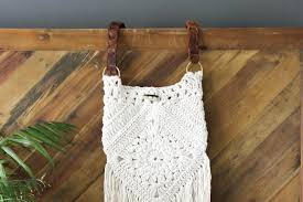 Free Hippie Crochet Patterns Awesome Decorating