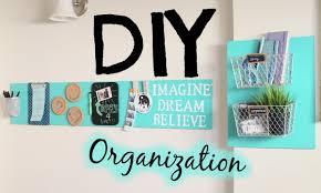 Easy Diy Diy Room Decor Organization Easy Cheap Youtube