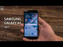 Samsung Galaxy A5 (2017) - в чем фишки? - YouTube
