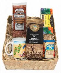gift basket gifts baskets with from hawaiian gifts by mps maui pack and ship maui pack ship