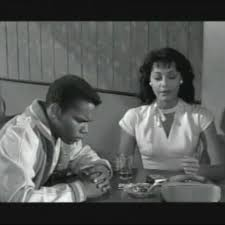 Ellen Holly plays a very unhappy... - Vintage Black Glamour