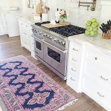 astounding hot pink kitchen rugs 2 homey best 25 runner ideas on area