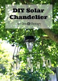 diy solar lights outdoor 1 solar string lights led solar light outdoor jar can cap copper