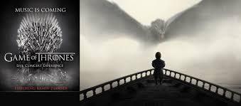 Wells Fargo Game Of Thrones Seating Chart Game Of Thrones Live Concert Experience Ramin Djawadi