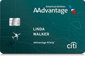 Cash advance fee citibank credit card. American Airlines Aadvantage Mileup Mastercard Aa Com