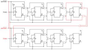 counters digital circuits worksheets Wiring Diagram For Counter Wiring Diagram For Counter #30 wiring diagram for intermatic sprinkler timer