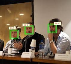 Development Of Facial Recognition Algorithm To Manage