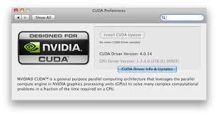 nvidia s quadro 4000 for mac more