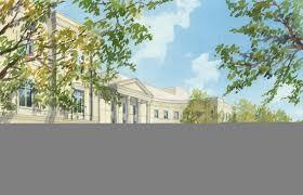 Contract Awarded For Gaillard Municipal Auditorium