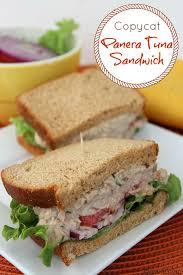 panera sandwiches. Unique Panera Copycat Panera Tuna Sandwich Recipe With Sandwiches