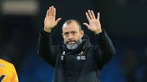 Nuno Espirito Santo urges Wolves to ignore European hopes   Football News
