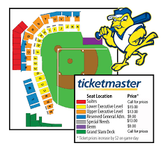 Single Game Tickets Sioux Falls Canaries