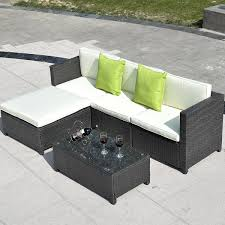 Patio Furniture Sectional  Home Design By FullerOutdoor Patio Furniture Sectionals