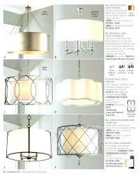linen drum shade chandelier lights shades of light global market page metal lattice drum with linen