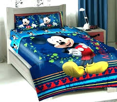 mickey mouse bed set mickey mouse clubhouse bedding mickey mouse twin bedding set mickey mouse comforter set 4 con mickey mouse bed set toddler