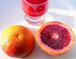 hoeveel koolhydraten in sinaasappel