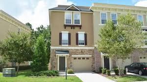 Townhomes For Sale Jacksonville FL St Johns Town Center