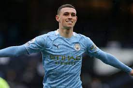 Phil Foden injury news: When will Man City star be fit to return? -  DailyiSports