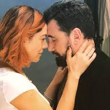 Matrimonio rinviato causa Covid:Federico Zampaglione e Giglia Marra  finalmente sposi