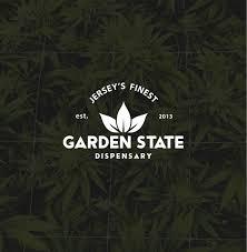Dispensary Logo Design Logo Design For Garden State Dispensary Brands Of The