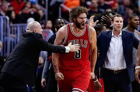 Tom Thibodeau Must Fully Utilize BrandNew Chicago Bulls U201cBench Chicago Bulls Bench Mob