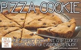 tortellini pizza tortellini pasta 8 chocolate chip pizza cookie