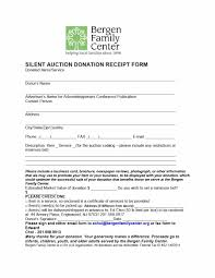 charitable contribution receipt letter receipt for charitable donation irs nonprofit donations tax template